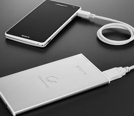 Caricabatterie portatile migliore