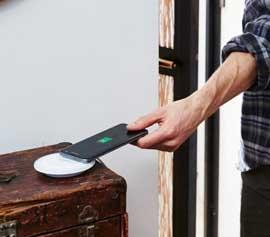 Caricabatterie wireless migliore
