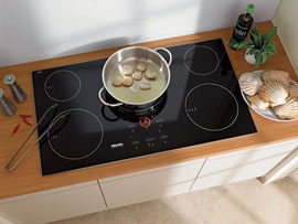 Consumi della piastra elettrica per cucinare