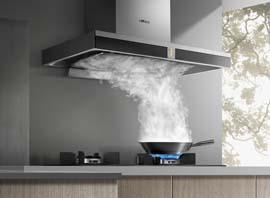 ▷ Cappa Cucina (Giugno 2018): Guida All\'acquisto Migliore - LaTop5.eu