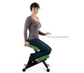 Sedia ergonomica migliore